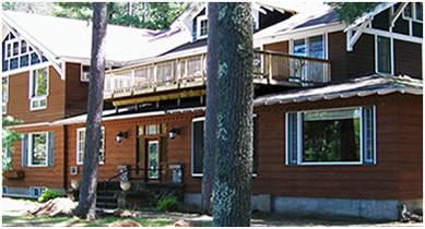 Voss' Birchwood Lodge – Manitowish Waters, WI