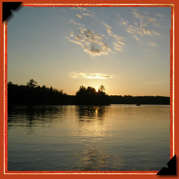 sunset_on_lake